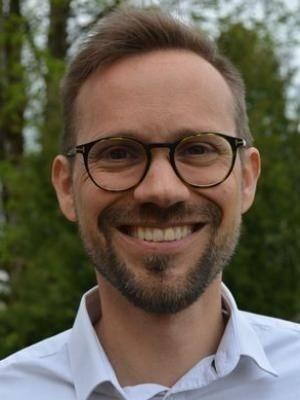 Jérôme Sautaux, Président.e