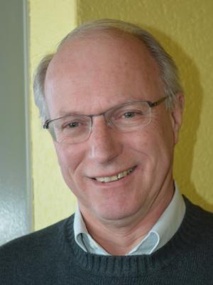 André Vaucher, Président.e
